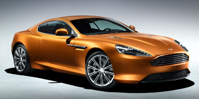 2012 Aston Martin Virage:Main Image