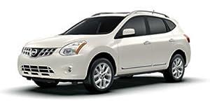 2013 Nissan Rogue:Main Image