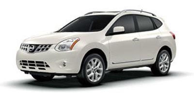 2013 Nissan Rogue Parts and Accessories: Automotive: Amazon.com