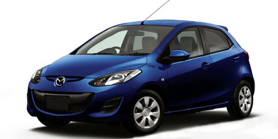 2013 Mazda 2 Parts and Accessories: Automotive: Amazon.com