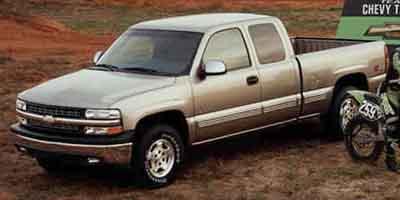 2002 Chevrolet Silverado 1500 Parts And Accessories