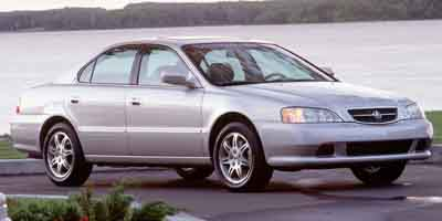  Acura :Main Image