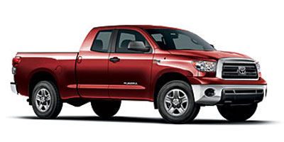  Toyota Tundra:Main Image