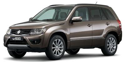 Suzuki Grand Vitara:Main Image