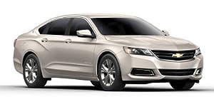 2014 Chevrolet Impala:Main Image