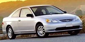 2002 Honda Civic:Main Image
