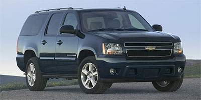 2014 Chevrolet Suburban 1500:Main Image