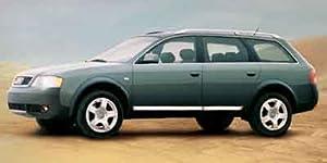 2002 Audi Allroad Quattro:Main Image