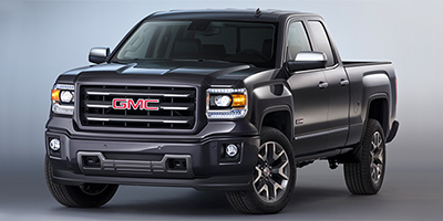 GMC Sierra 1500 Parts and Accessories: Automotive: Amazon.com