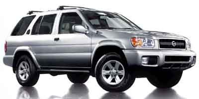 2002 Nissan Pathfinder Parts and Accessories: Automotive: Amazon.com