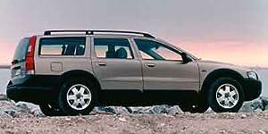 2002 Volvo V70:Main Image