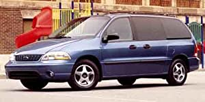 Ford Windstar:Main Image