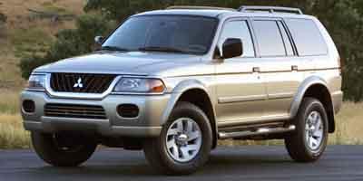 2002 Mitsubishi Montero Sport Parts and Accessories: Automotive: Amazon.com