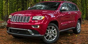 2014 Jeep Grand Cherokee:Main Image