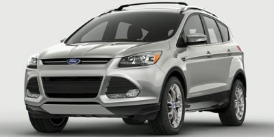 Ford Escape:Main Image