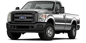 F250 Super Duty Accessories