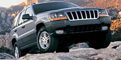2002 Jeep Grand Cherokee:Main Image