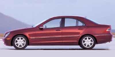 Mercedes Benz 2003 C240 Specs 2003 Mercedes-benz C240:main
