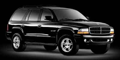2002 Dodge Durango:Main Image