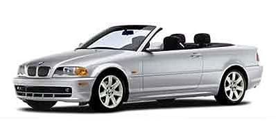 2000 BMW 323Ci:Main Image