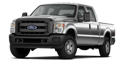 Ford F-350 Super Duty:Main Image