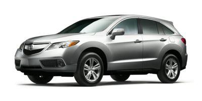 Acura RDX:Main Image