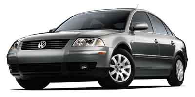 2002 Volkswagen Passat Parts and Accessories: Automotive: Amazon.com