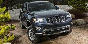 Jeep Grand Cherokee:Main Image