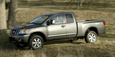 Nissan Titan:Main Image