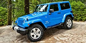 Jeep Wrangler:Main Image