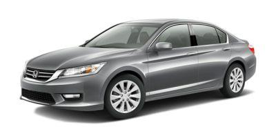 Honda Accord:Main Image