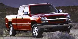 2004 Chevrolet Silverado 1500:Main Image