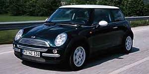 2002 Mini Cooper:Main Image