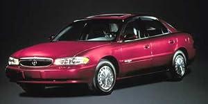2000 Buick Century:Main Image