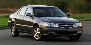 2003 Acura TL:Main Image