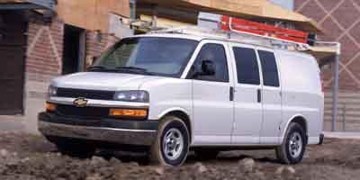 2003 Chevrolet Express 2500 Main Image