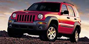 2003 Jeep Liberty:Main Image