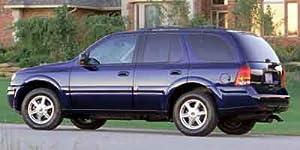 2003 Oldsmobile Bravada:Main Image