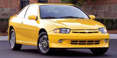 2004 Chevrolet Cavalier Parts and Accessories: Automotive ...