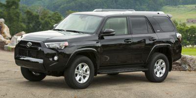 2014 Toyota 4Runner:Main Image