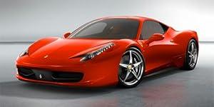 Ferrari :Main Image