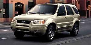 2003 Ford Escape:Main Image