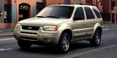 2003 Ford Escape Parts And Accessories Automotive Amazon Com