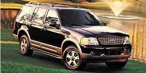 2003 Ford Explorer:Main Image