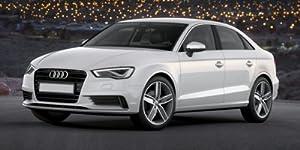 Audi A3:Main Image