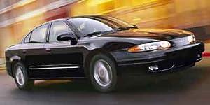 Oldsmobile Alero:Main Image