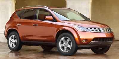 2003 Nissan Murano:Main Image