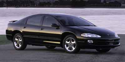 Dodge Intrepid:Main Image