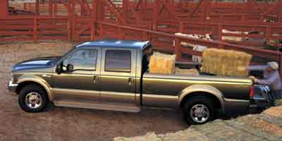 2003 Ford F-250 Super Duty Parts and Accessories: Automotive: Amazon