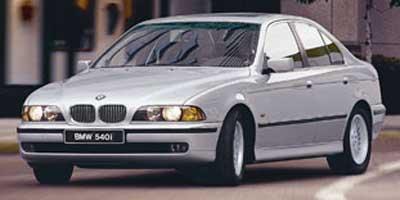 1997 Bmw 528i:main Image
